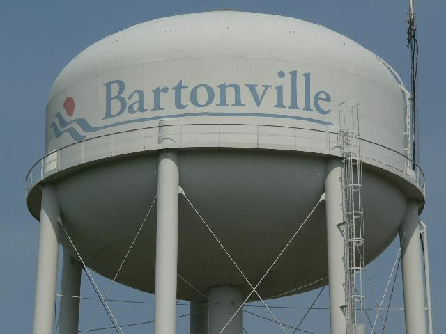Bartonville Roofers