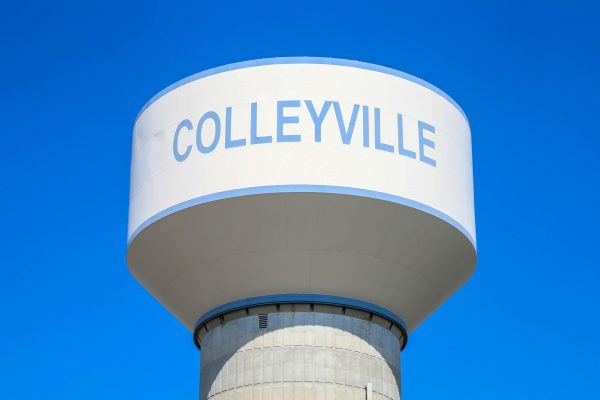 Colleyville Roofers
