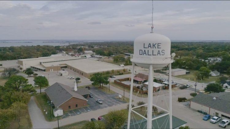 Lake Dallas Roofers