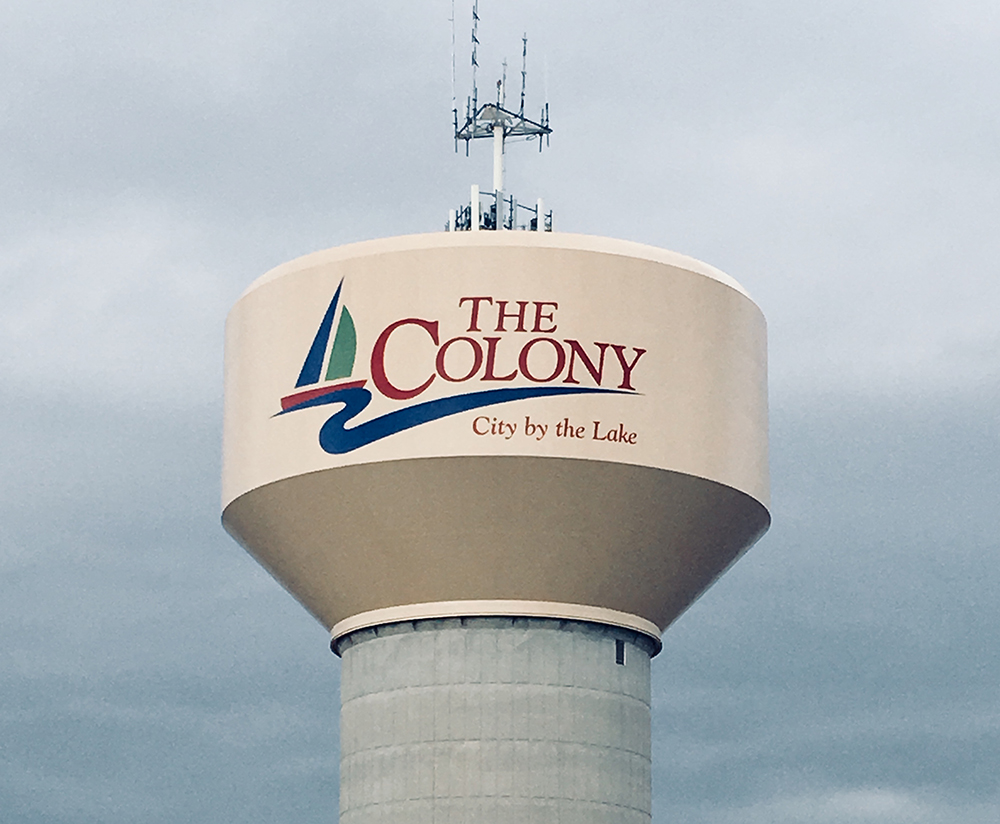 The Colony Roofers