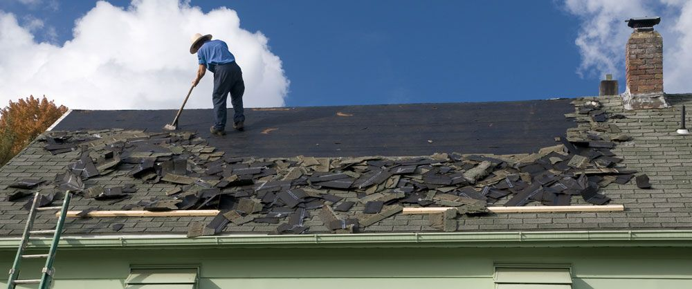 Dallas Roofers